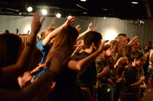 Varsity Youth Worship